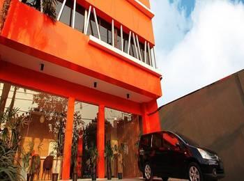 Hotel Kita Surabaya (Formerly Hotelku Surabaya)