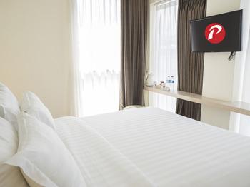 d'primahotel Melawai Jakarta - Deluxe Double Regular Plan