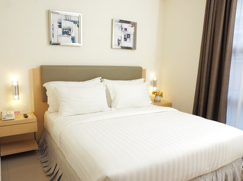 d'primahotel Melawai Jakarta - Superior Double Room  Breakfast- Spesial Offer Worry Free!