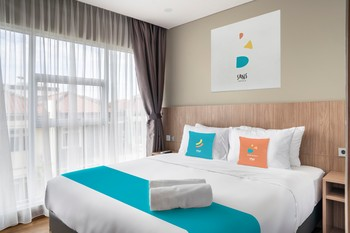 Sans Hotel Puri Indah Jakarta