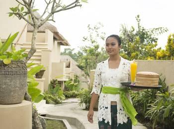 Atta Mesari Villas Bali - Family Pool Villa Last Minute