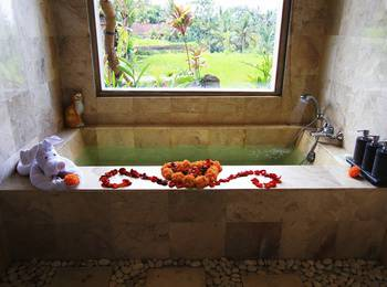 Atta Mesari Villas Bali - Suite Rice Terrace Room Basic Deal