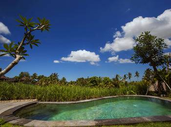 Atta Mesari Villas Bali - One Bedroom Pool Villa Basic Promo