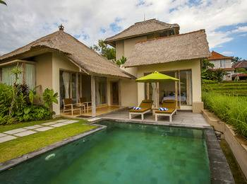 Atta Mesari Villas Bali - Family Pool Villa Regular Plan