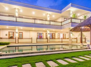 Villa Golden Palm Canggu
