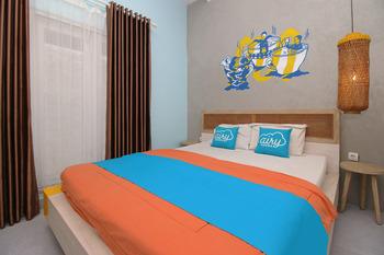 Airy Eco Syariah Kasihan Sunan Kudus 8 Yogyakarta - Standard Double Room Only Special Promo Nov 50
