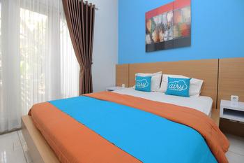 Airy Eco Syariah Kasihan Sunan Kudus 8 Yogyakarta - Superior Double Room Only Special Promo Nov 50