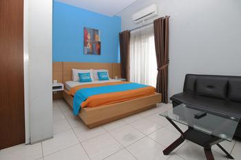 Airy Eco Syariah Kasihan Sunan Kudus 8 Yogyakarta - Deluxe Double Room Only Special Promo July 48