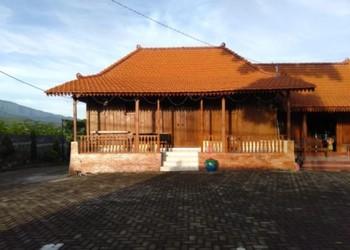 Villa Kangen Omah