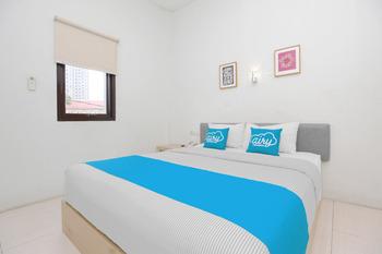 Airy Burangrang Emong 34 Bandung Bandung - Standard  Double Room Only Special Promo Sep 45
