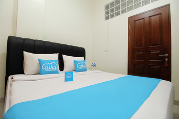 Airy Pasteur Surya Sumantri Kav 4B Sutami Bandung - Standard Double Room with Breakfast Special Promo Dec 45