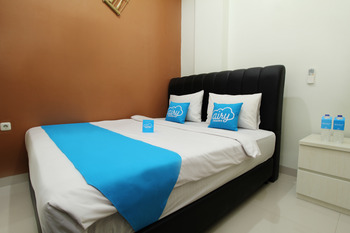 Airy Pasteur Surya Sumantri Kav 4B Sutami Bandung - Standard Double Room Only Special Promo Dec 45