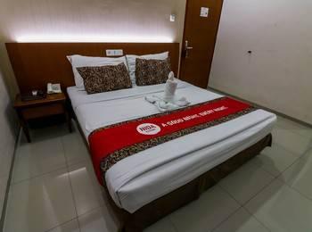 NIDA Rooms Perdana Raya Istana Bogor - Double Room Single Occupancy Special Promo