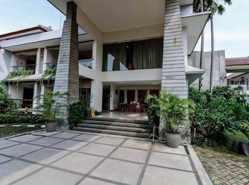 NIDA Rooms Perdana Raya Istana Bogor
