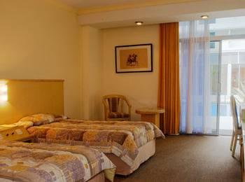Hotel Perdana Wisata Bandung - Cabana Room Only Regular Plan