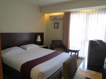 Hotel Perdana Wisata Bandung - Deluxe A Room Only Regular Plan