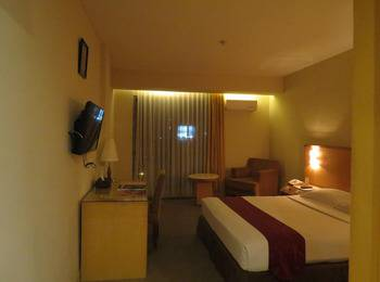 Hotel Perdana Wisata Bandung - Superior With Breakfast Regular Plan