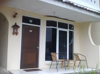 Hotel Pesona Ciwidey - Ekonomi Dapatkan diskon 5% tambahan