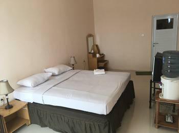 Hotel Pesona Ciwidey - Standard Room Dapatkan diskon 5% tambahan