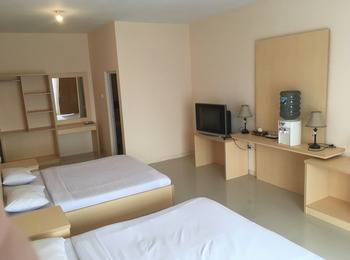 Hotel Pesona Ciwidey - Family deluxe room Regular Plan