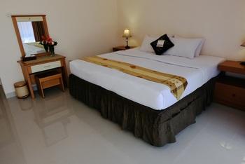 Hotel Pesona Ciwidey - Standard Room Only Promo September 2020