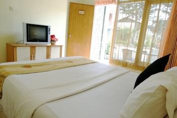 Hotel Pesona Ciwidey - Economy Room Only Promo September 2020