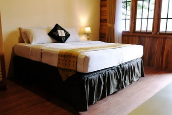 Hotel Pesona Ciwidey - Wooden Classic Room Only Promo September 2020