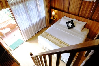 Hotel Pesona Ciwidey - Wooden Family Room Only Promo September 2020