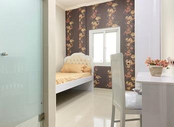 Guesthouse Putri Griya Fikarda Depok - Deluxe Double Room Only FC Minimum Stay 2 Nights