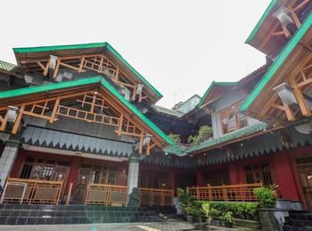 NIDA Rooms Yogyakarta Wates Bantul Indah