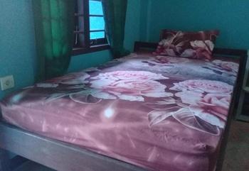 Anjani Homestay Lombok - Deluxe Double Room Regular Plan