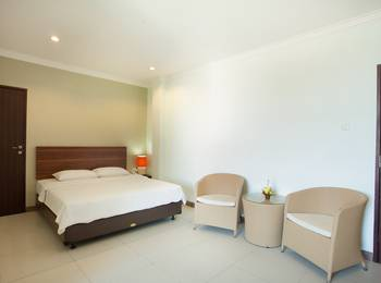The Studio Inn Nusa Dua - Junior Suite Room Only Regular Plan