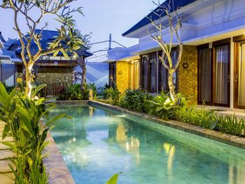 The Light Bali Villas