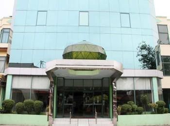 Hotel Huswah