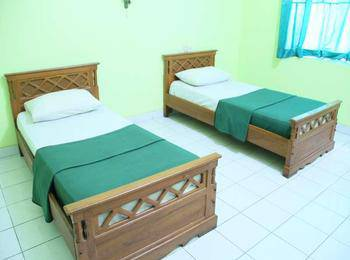 Hotel Huswah Tangerang - Standard Room Regular Plan