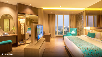 BW Luxury Hotel Jambi Jambi - Executive Room Regular Plan