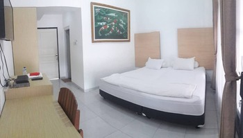 Medical Kost Syariah Yogyakarta - Standard Double Room Only OTD ( Open The Door)