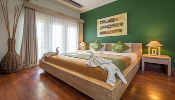 Umahku BnB & Apartments Seminyak Bali - Deluxe Room Only Special Offer 2020
