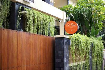 De Tropen Jogja Yogyakarta - De Tropen Jogja Comfort House Without BF (6 rooms /15 pax) PROMO GAJIAN