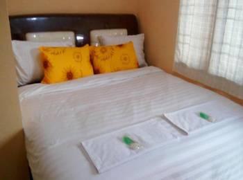 Rome Residence Pandan - Executive Room Only Regular Plan
