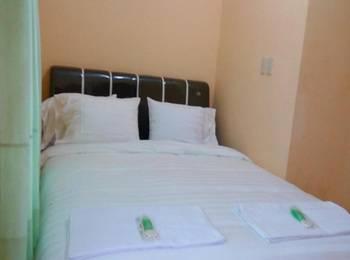 Rome Residence Pandan - Deluxe Room Only Regular Plan