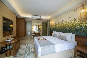 Adiwana Monkey Forest Bali - Grand Deluxe Room Last Minute