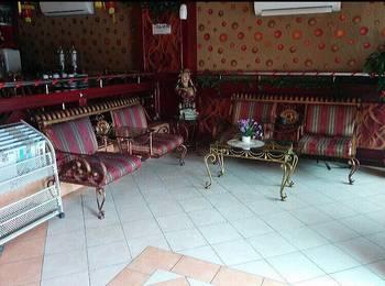Hotel Sentosa Palembang