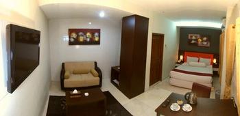 Sarila Hotel Solo - Junior Suite - Room Only Special Deals