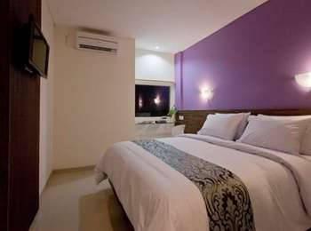 Dream Jimbaran - Deluxe Room Only Regular Plan