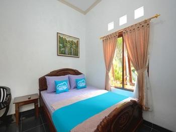 Airy Eco UNISRI Kalingga Utara Satu Solo - Standard Double Room Only Special Promo Jan 5