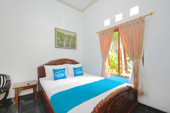 Airy Eco UNISRI Kalingga Utara Satu Solo - Standard Double Room Only Special Promo Oct 33