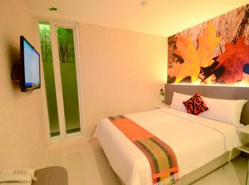 Clay Hotel Jakarta - Superior Room Only Hot Deal