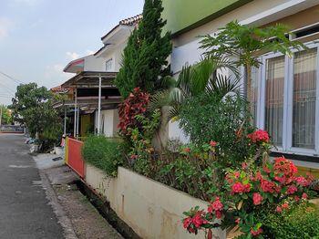 Shakilla House 1A Cianjur - Kamar 4 Regular Plan