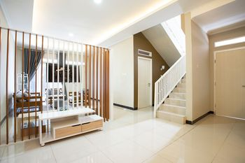 Shakilla House 1A Cianjur - Full House 4 Bedroom  Regular Plan